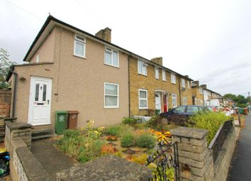 Thumbnail 3 bed end terrace house for sale in Peterborough Road, Carshalton
