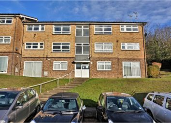 Thumbnail 2 bed flat for sale in Edgeworth Close, Whyteleafe