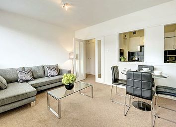 Thumbnail 1 bed flat to rent in Luke House, Abbey Orchard Street, Westminster, London