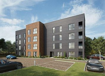 """Thumbnail 1 bed flat for sale in """"Lotus House"""" at Blythe Gate, Blythe Valley Park, Shirley, Solihull"""