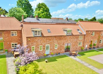 Thumbnail 3 bed barn conversion for sale in Station Road, Elton