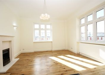 Thumbnail 3 bed flat for sale in Grove Hall Court, Hall Road, St John's Wood