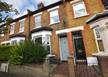 Thumbnail 2 bed terraced house for sale in Short Road, London