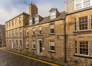 Thumbnail 1 bed flat to rent in Young Street, City Centre, Edinburgh