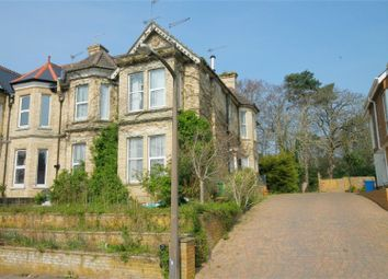 Thumbnail 5 bedroom semi-detached house for sale in Sandringham Road, Lower Parkstone, Poole
