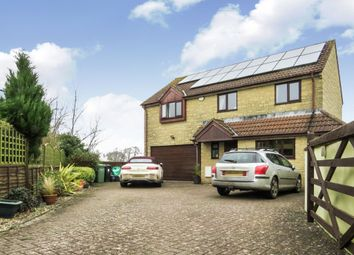 Colts Green, Old Sodbury, Bristol BS37. 4 bed detached house
