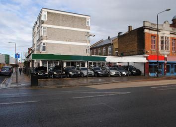 Thumbnail Land for sale in Romford Road, London