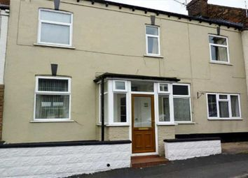 Thumbnail 3 bedroom terraced house for sale in Diglake Street, Bignall End, Stoke-On-Trent