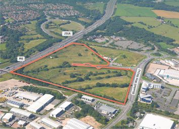 Industrial for sale in Bluebell Point, Preston East, Bluebell Way, Fulwood, Preston, Lancashire PR2