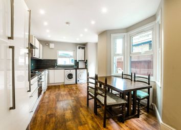 Thumbnail 5 bed terraced house for sale in Wortley Road, East Ham