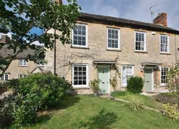 Thumbnail 2 bed cottage for sale in Woodgreen, Witney