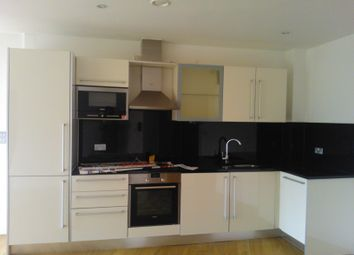 Thumbnail 1 bed flat to rent in Latitude Apartments, South Croydon