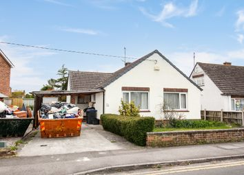 Thumbnail 3 bed detached house for sale in Frogmore Road, Westbury