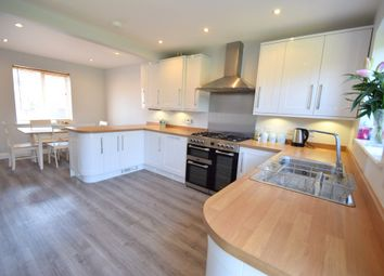 4 bed detached house for sale in Grenadier Road, Haverhill CB9