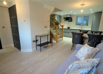 Thumbnail 2 bed terraced house for sale in Consort Road, Peckham, London