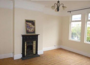 Thumbnail 4 bed terraced house to rent in Ferndale Road, Hoylake, Wirral