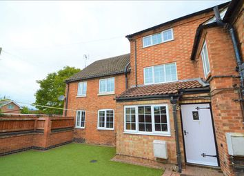 Thumbnail 2 bed terraced house to rent in Bingham Road, Cotgrave, Nottingham
