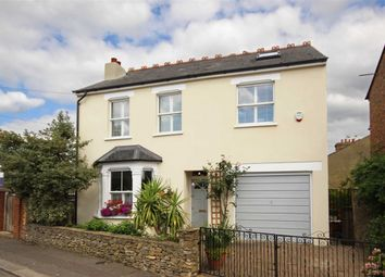 Thumbnail 4 bed detached house for sale in Worple Road, Isleworth