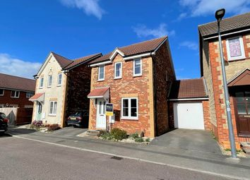 Thumbnail 3 bed property to rent in Juniper Way, Bradley Stoke, South Gloucestershire