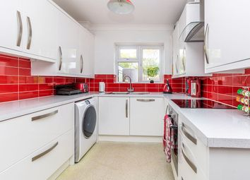 Thumbnail 3 bed terraced house for sale in Wilmington Way, Gillingham