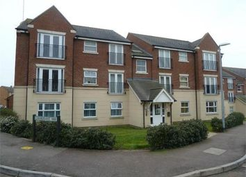 Thumbnail 2 bed flat to rent in Sandpiper Way, Leighton Buzzard