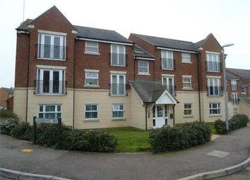 Thumbnail Flat to rent in Sandpiper Way, Leighton Buzzard