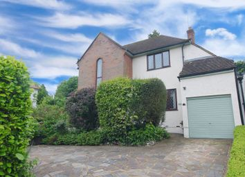 Thumbnail 4 bed detached house for sale in Downs Way Close, Tadworth