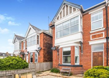 Thumbnail 4 bed semi-detached house for sale in Teignmouth, Devon