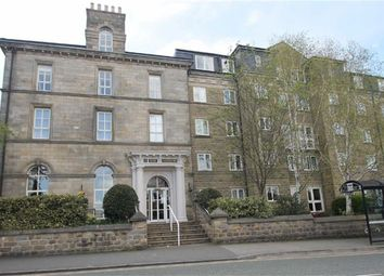 Thumbnail 2 bed flat for sale in Cold Bath Road, Harrogate, North Yorkshire