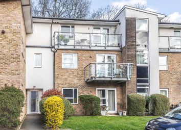 Thumbnail 2 bed flat for sale in Thames Ditton, Surrey