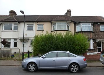 Thumbnail 3 bed flat for sale in Ashbourne Road, Mitcham