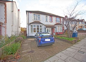 Thumbnail 4 bed property for sale in Finchley Lane, London
