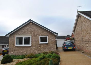Thumbnail 2 bedroom detached bungalow for sale in Marrick Court, Chapeltown, Sheffield