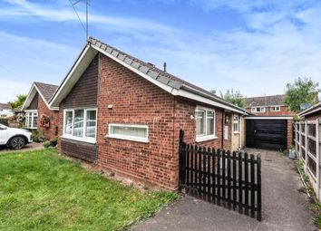Thumbnail 3 bed bungalow for sale in Regina Close, Lower Wick, Worcester, Worcestershire