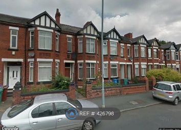 Thumbnail 5 bed terraced house to rent in Daisy Bank Road, Manchester