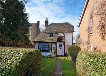 Thumbnail 1 bed detached house for sale in High Street, Chinnor