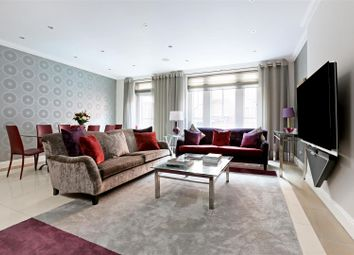 Thumbnail 2 bedroom flat for sale in St James's Chambers, Ryder Street, London