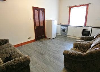 Thumbnail 3 bedroom flat to rent in Harlesden Road (Inc C/Tax), Willesden Green