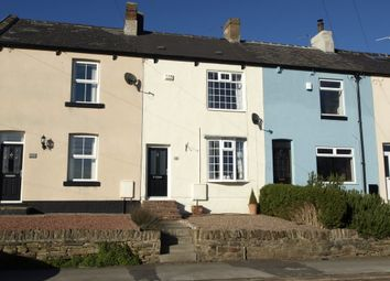Thumbnail 2 bed terraced house for sale in Ben Bank Road, Silkstone Common, Barnsley