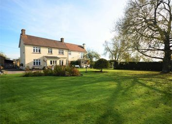 Thumbnail 4 bed detached house for sale in Dover Street, Stour Row, Shaftesbury