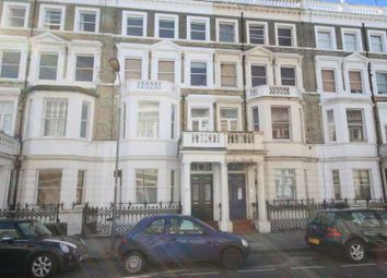 Thumbnail 1 bed flat to rent in Comeragh Road, London