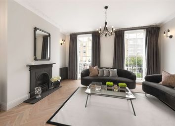 Thumbnail 4 bed terraced house to rent in Cliveden Place, Belgravia