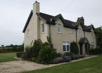 Thumbnail 3 bed semi-detached house to rent in Farleaze, Malmesbury