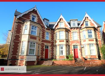 Thumbnail 1 bedroom flat to rent in Godfrey Road, Newport