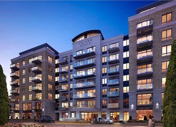 Thumbnail 2 bed flat for sale in Distillery Wharf, Parr's Way, London