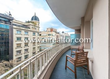 Thumbnail 4 bed apartment for sale in Sant Gervasi - Galvany, Barcelona, Spain