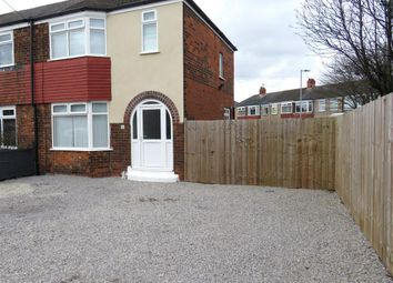 3 bed property to rent in Ancaster Avenue, Hull HU5