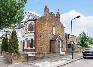 Thumbnail 2 bed flat for sale in Holland Road, Kensal Green