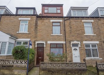 Thumbnail 4 bed terraced house for sale in Carrington Street, Bradford
