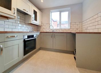 2 bed flat for sale in Crown Mews, 15 Clarence Road, Gosport PO12